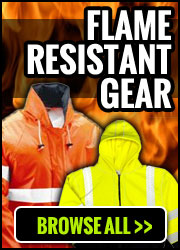 Flame Resistant Safety Wear FR