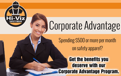 Corporate Advantage Program