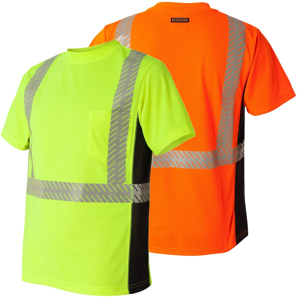 Image Gallery Safety T Shirts