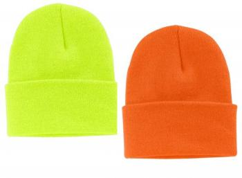 6d992949b24 Port and Company® Beanie (With Cuff)
