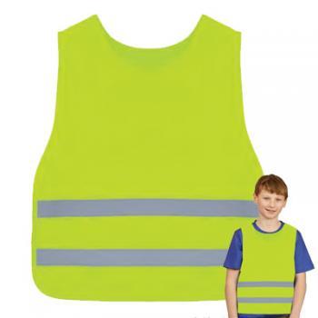 823e58e3800e 3A Safety® Kids Safety vest with Reflective Tape