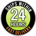 Shipping Timeframe
